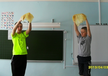 """3 день пришкольного лагеря """"Муравейник"""""""